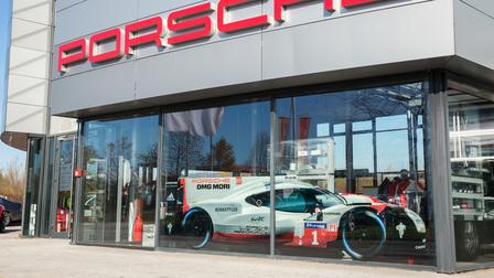Porsche - Dojmovi
