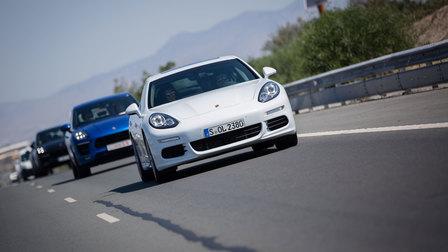 Porsche Centre Cyprus