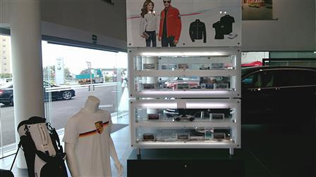 Porsche Centre Mauritius