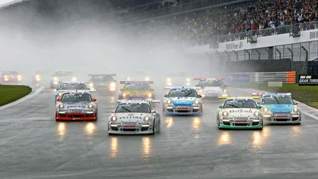Porsche 911 GT3 Cup (2011)
