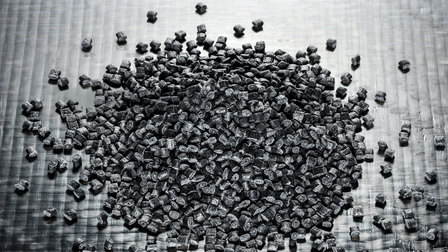 Porsche Raw material for material processing