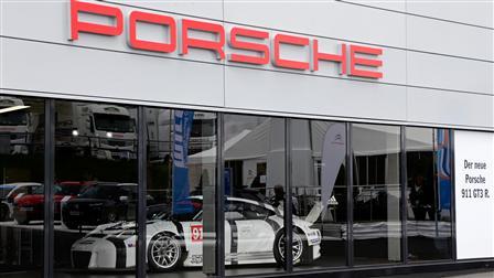 Porsche Carrera Cup Deutschland