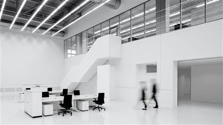 offices, design studio