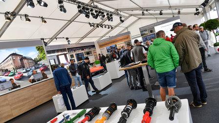 Porsche AvD-Oldtimer-Grand-Prix