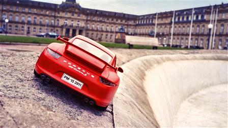 Playmobil 911 Carrera S