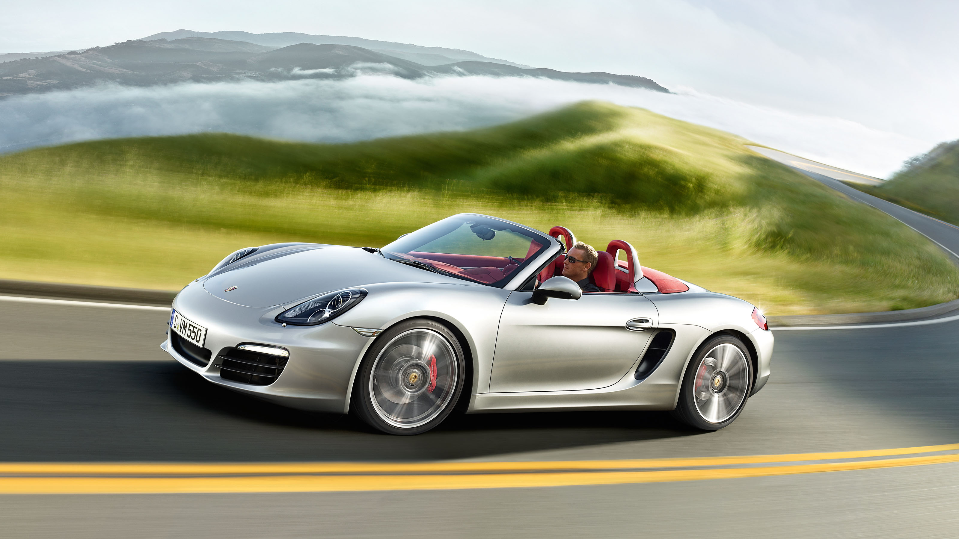 Porsche Approved Certified Pre-Owned