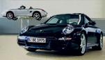 Porsche 个性化与服务 - 保时捷服务