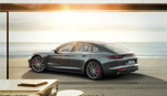 Porsche Service and Accessories -  Financial Services
