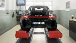 Porsche Serviços & Acessórios -  Service