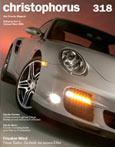 Porsche Archive 2006 - February / March 2006