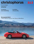 Porsche Archive 2005 - April / May 2005