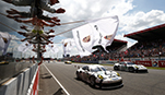 Porsche Archive - Standings and Results