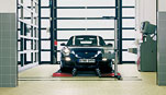 Porsche Service - Service from your Porsche Centre