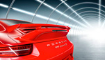 Porsche Service & Accessories -  Tequipment Genuine Accessories