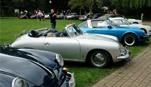 Clubs Porsche -  Classic Club Luxembourg
