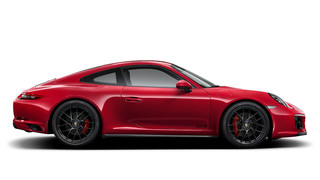 Porsche 911 カレラ GTS