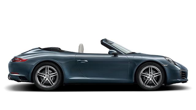Porsche 911 カレラ カブリオレ