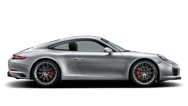 Porsche 911 カレラ S