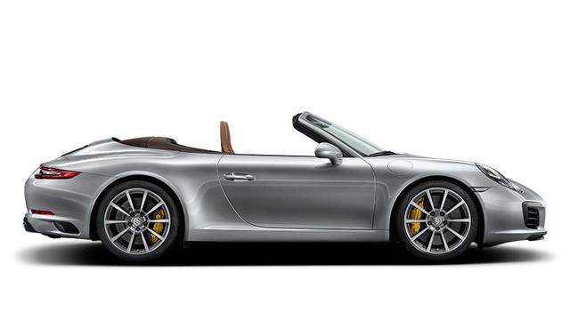 Porsche 911 カレラ S カブリオレ