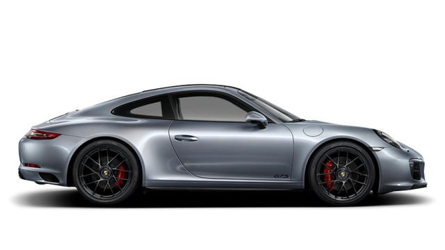 Porsche 911 カレラ 4 GTS