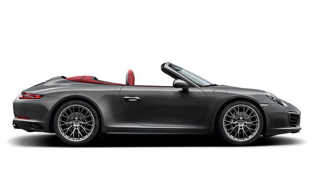 Porsche 911 カレラ 4 カブリオレ
