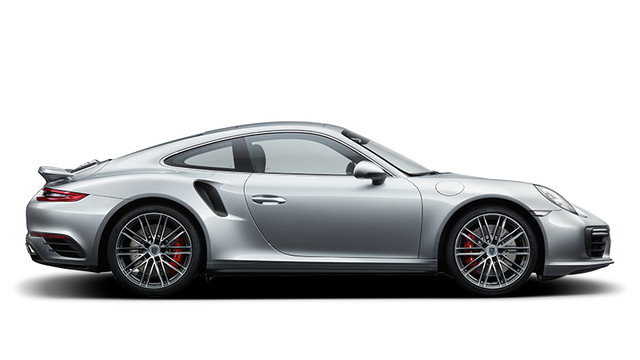 Porsche 911 ターボ
