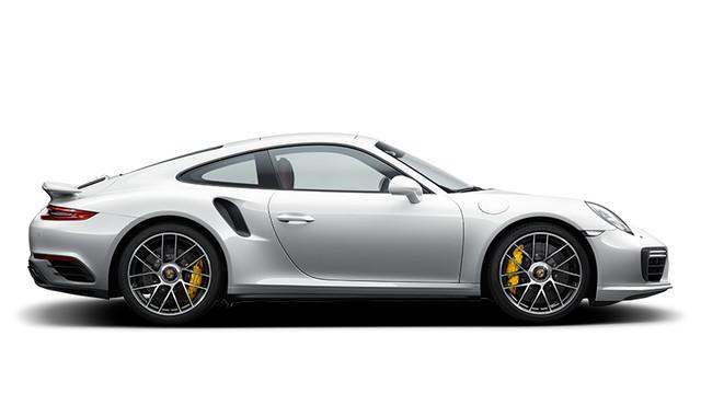 Porsche 911 ターボ S