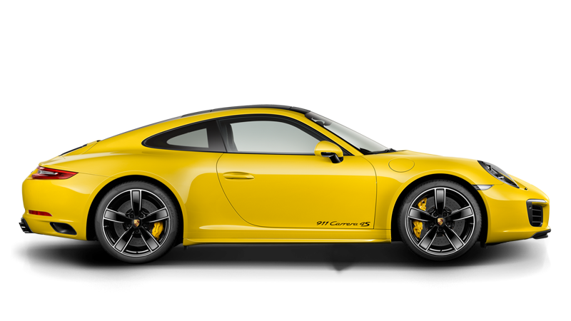 Porsche 911 Carrera GTS - 911 Exclusive