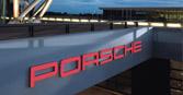 Porsche at a glance - Locations