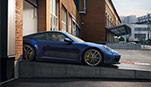 Porsche Services & Accessoires - Enlèvement à l'usine