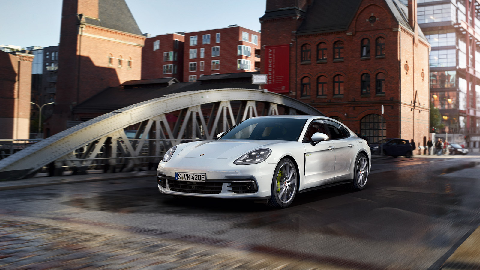 Porsche Vehículo