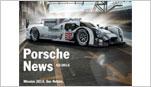 Porsche News Brochure -  News 02/2014
