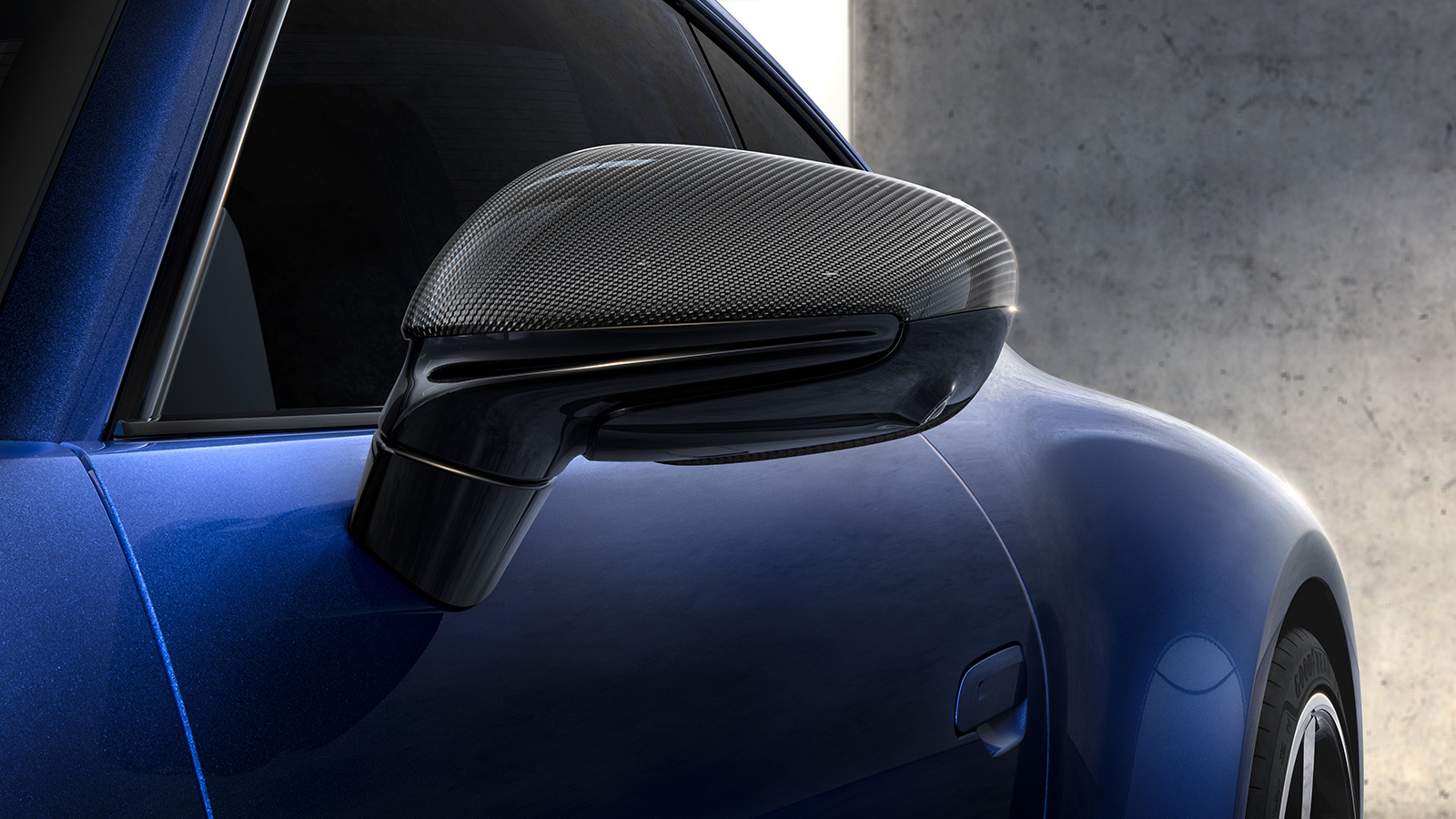 Porsche - Other Exterior & Performance options