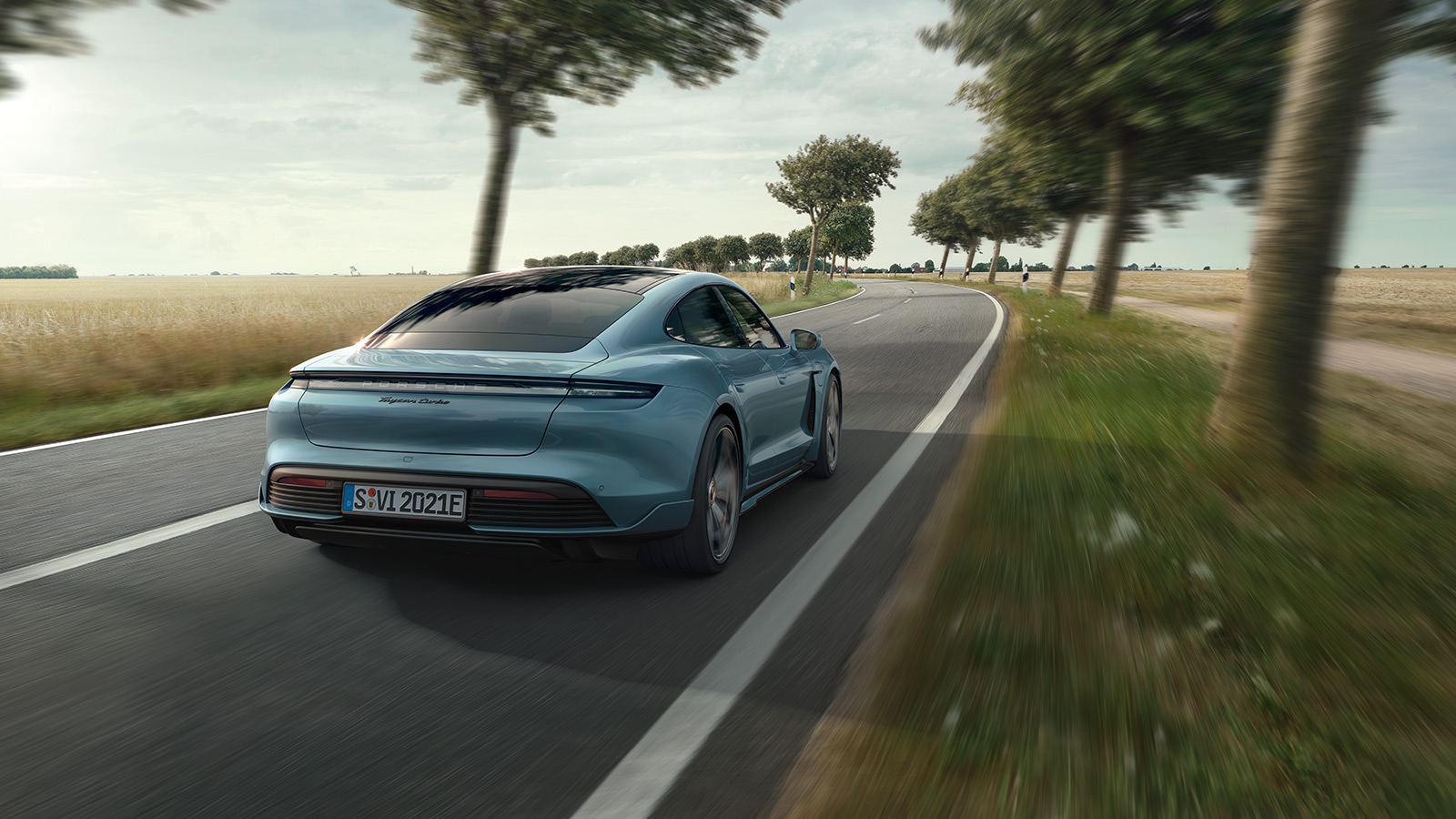 Porsche - SportDesign packages