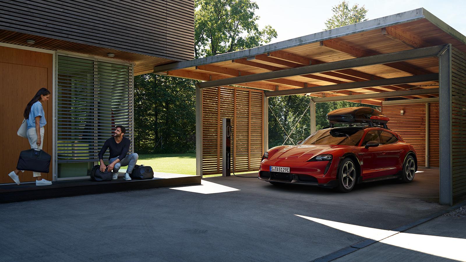 Porsche - Otros accesorios originales