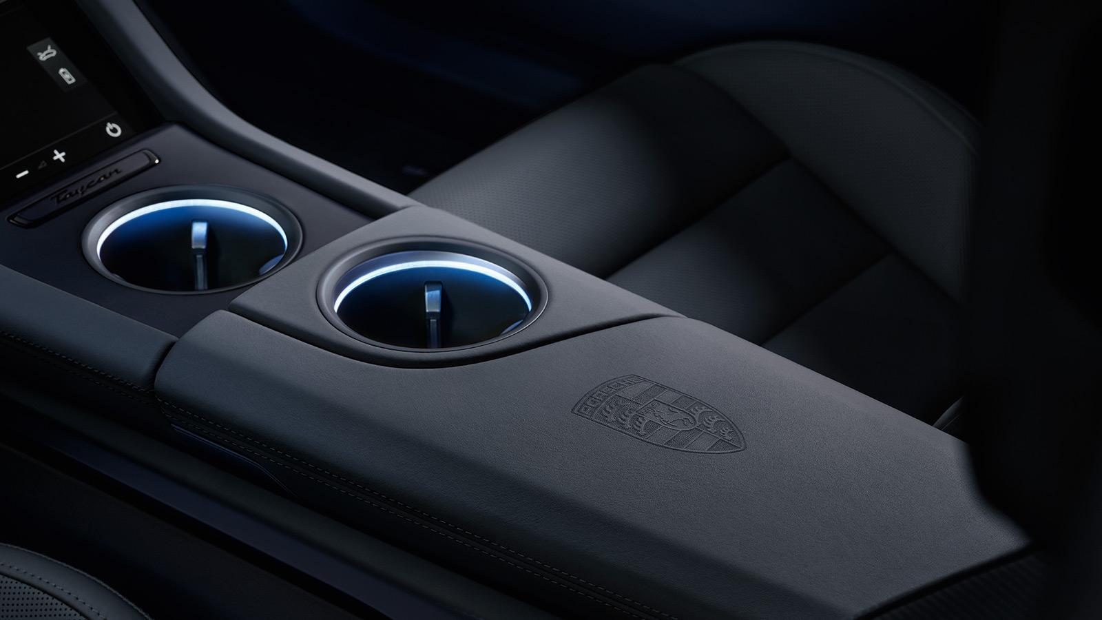 Porsche - Other interior options
