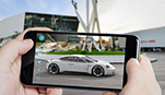 Porsche Service and Accessories -  Virtual Reality