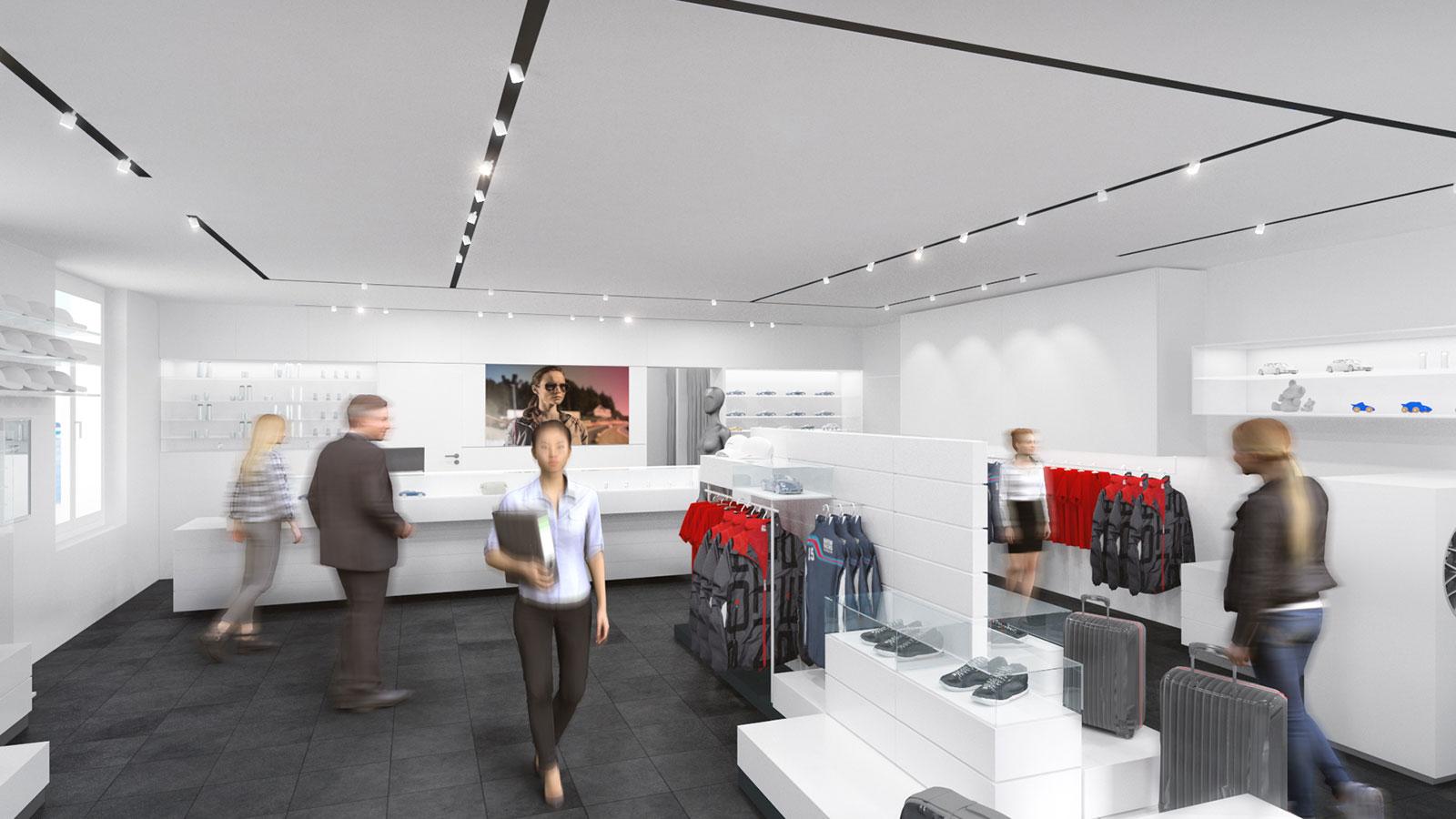 Porsche Accessoires Shop. Mode, Accessoires, Fahrzeugzubehör und mehr.