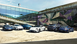 Porsche Service - Périodes de garantie