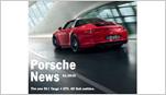 Porsche News Brochure -  News 01/2015