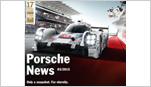 Porsche News Brochure -  News 03/2015