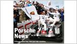 Porsche News Brochure -  News 03/2016