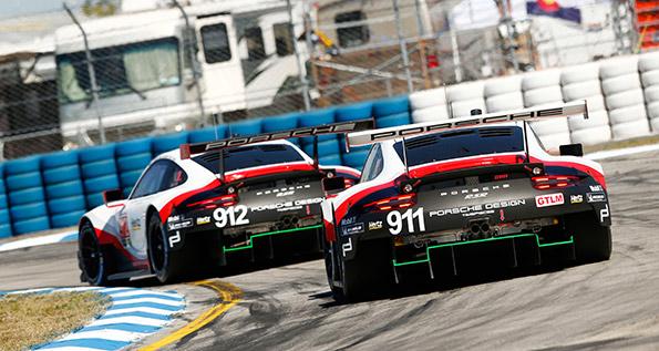 Porsche Long Beach >> Porsche News Porsche Latin America