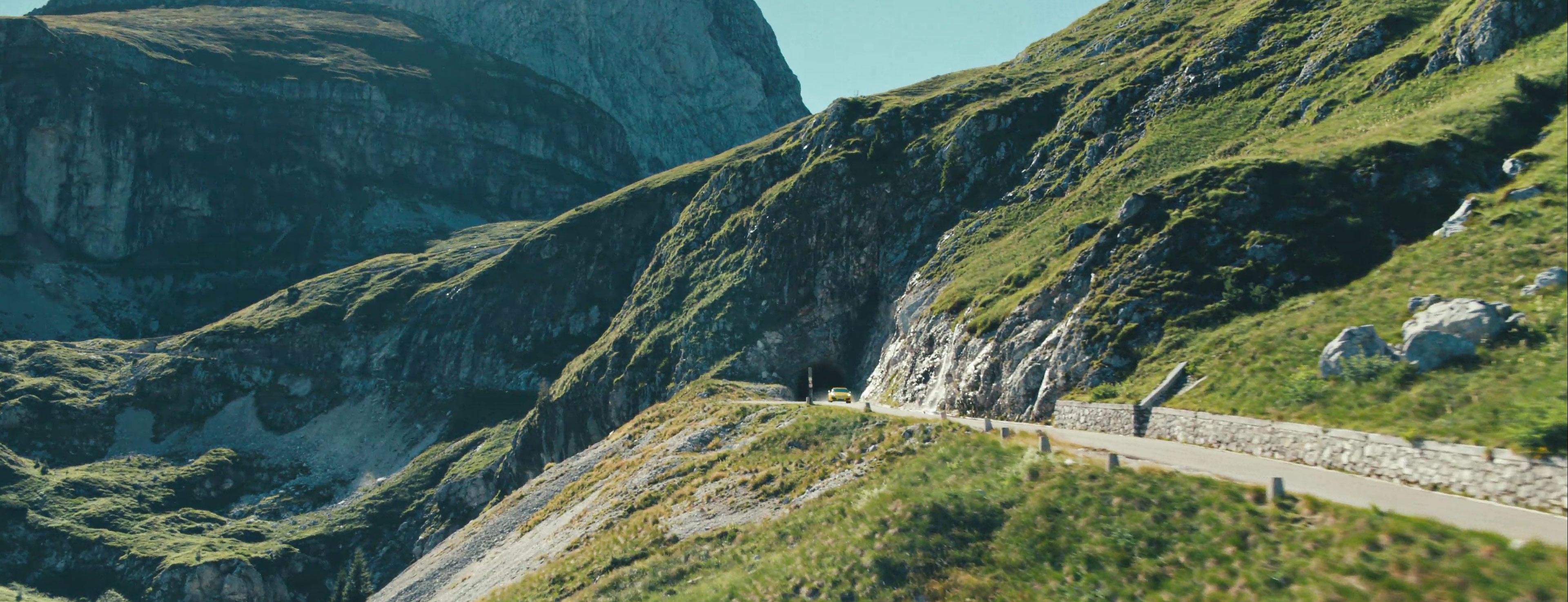 Porsche - 911 Carrera T.